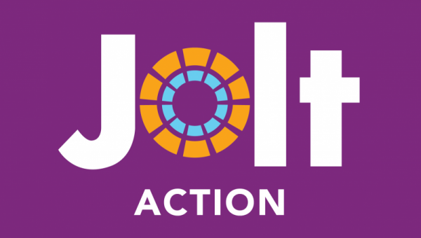 FTW Meetup- Featuring Dr. Gloria Gonzales-Dholakia, Executive Director of Jolt Action