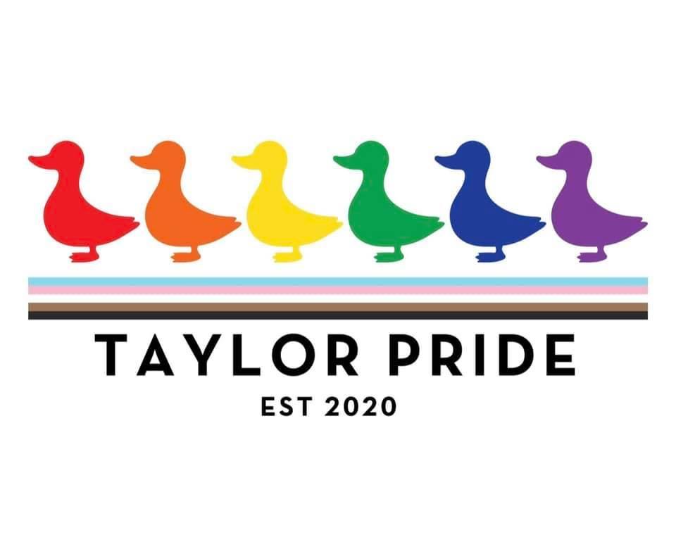 Taylor Pride 2021