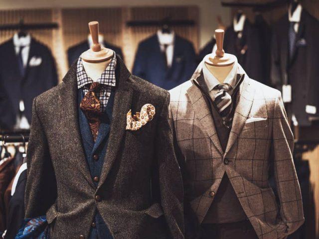 Thompson Suits